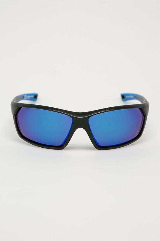 Uvex - Okulary przeciwsłoneczne Sportstyle 225 niebieski
