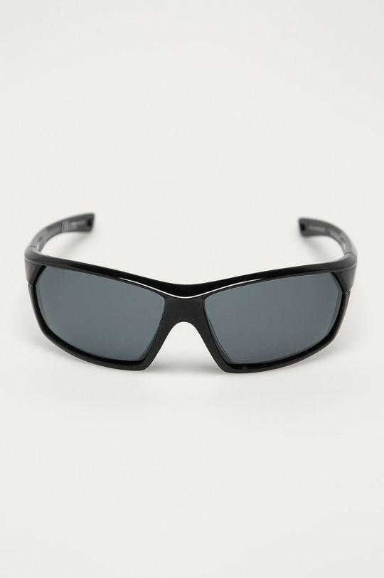 Uvex - Okulary przeciwsłoneczne Sportstyle 225 czarny