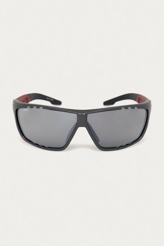 Uvex - Okulary przeciwsłoneczne Sportstyle 706 szary