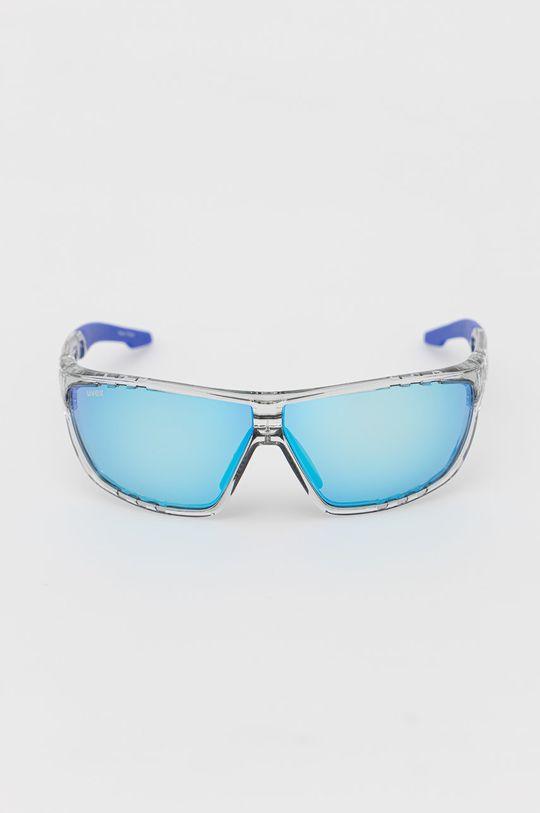 Uvex - Brýle 53.2.006 průhledná
