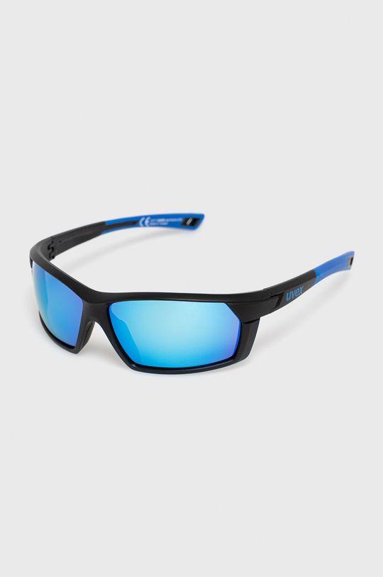 modrá Uvex - Slnečné okuliare Sportstyle 225 Unisex