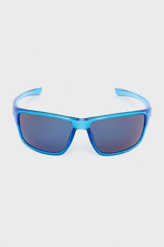 Uvex - Okulary przeciwsłoneczne niebieski