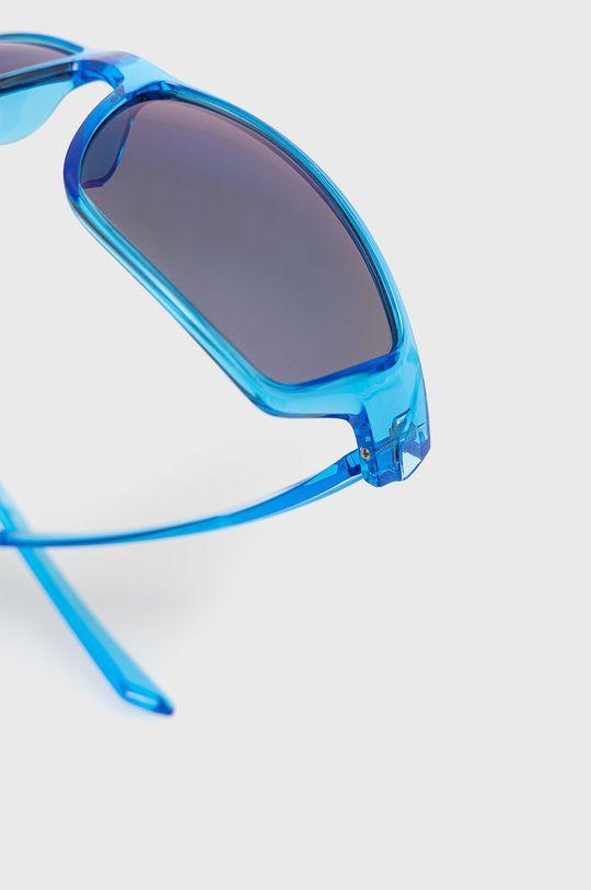 Uvex - Okulary przeciwsłoneczne Materiał syntetyczny