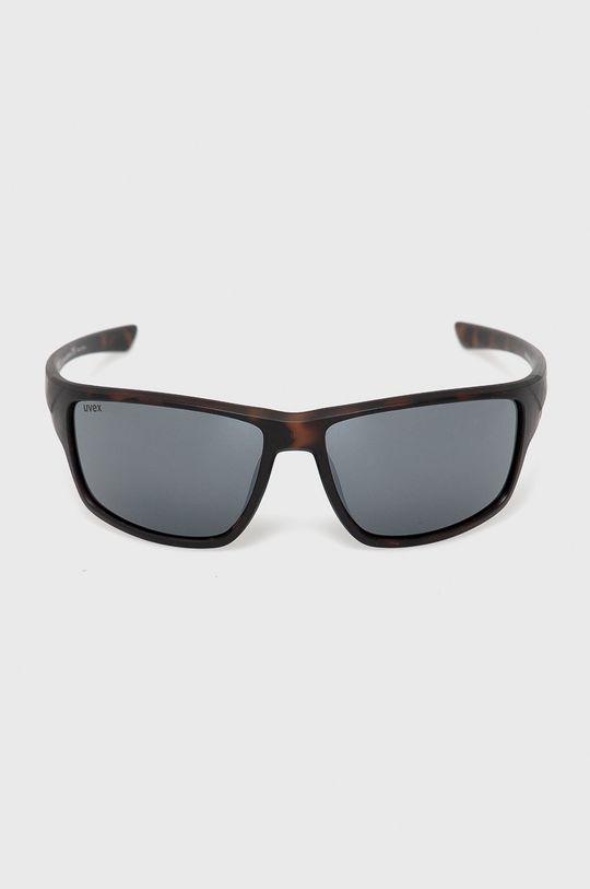 Uvex - Slnečné okuliare zlatohnedá