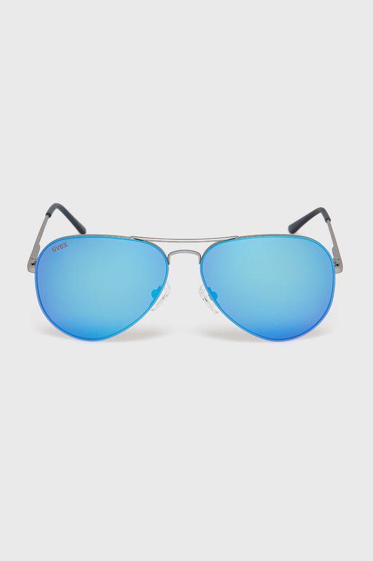 Uvex - Okulary przeciwsłoneczne Lgl 45 niebieski