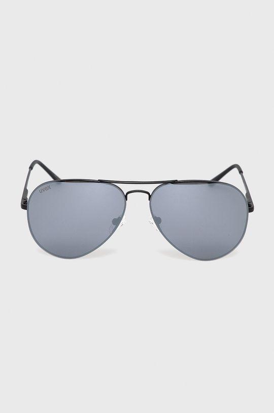 Uvex - Slnečné okuliare Lgl 45 čierna