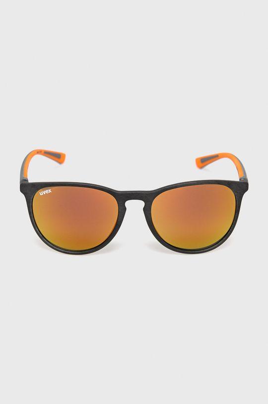 Uvex - Okuliare Lgl 43 sivá