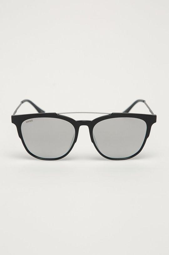 Uvex - Sluneční brýle černá