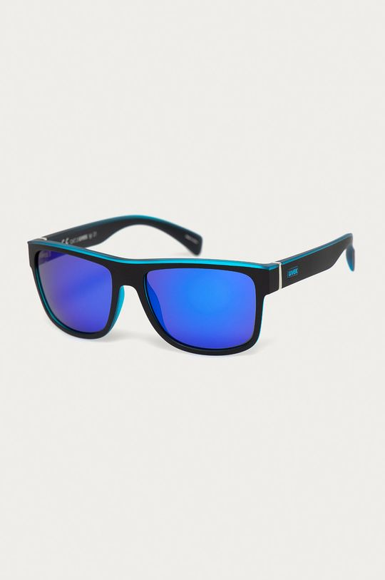 modrá Uvex - Sluneční brýle Lgl 21 Unisex
