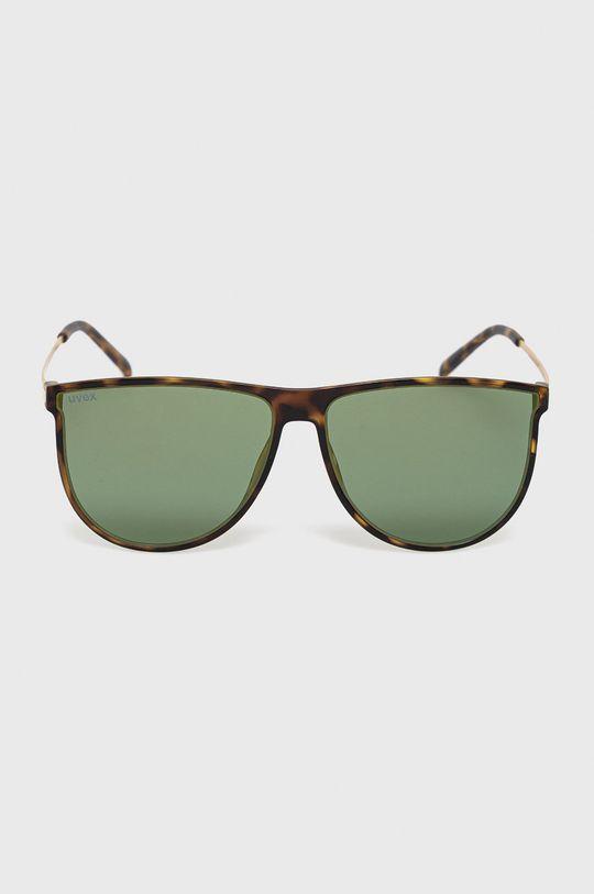 Uvex - Slnečné okuliare LGL 47 zlatohnedá
