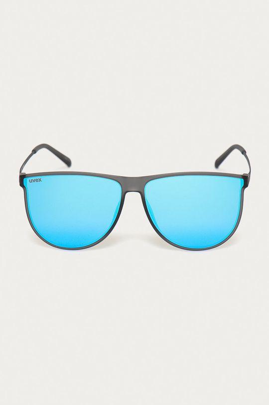Uvex - Okulary przeciwsłoneczne LGL 47 szary