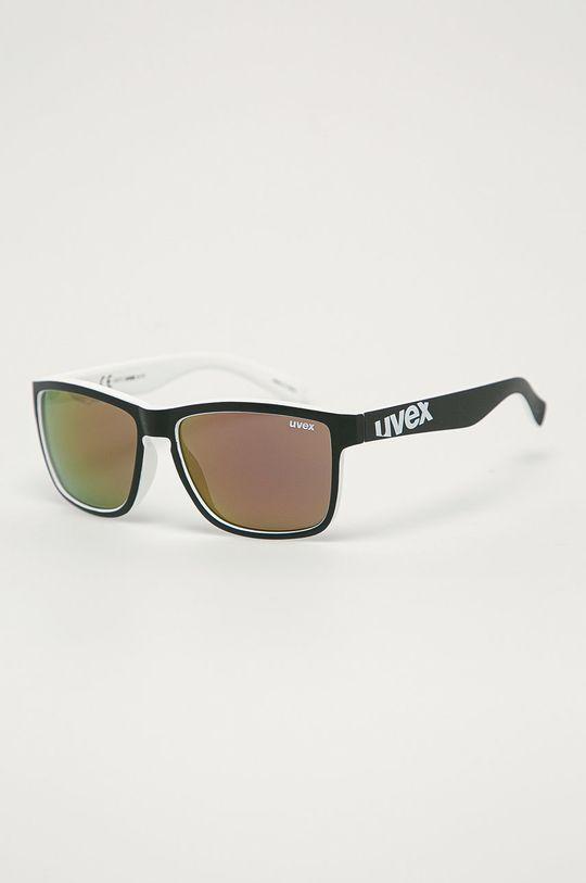 bílá Uvex - Sluneční brýle LGL 39 Unisex