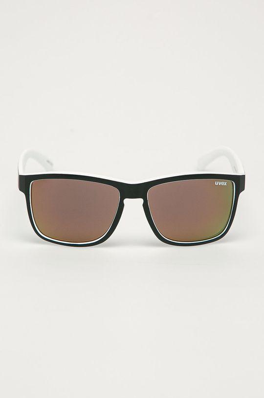 Uvex - Sluneční brýle LGL 39 bílá