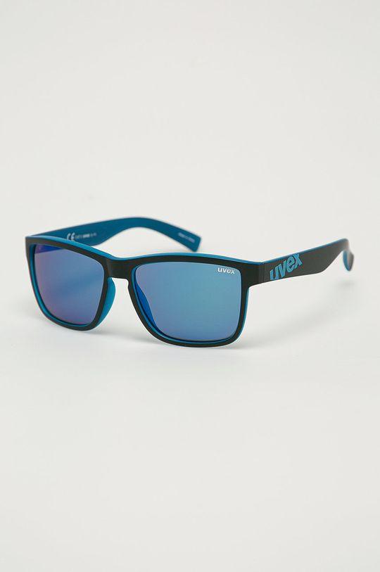 modrá Uvex - Sluneční brýle LGL 39 Unisex