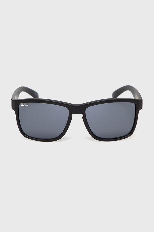 Uvex - Okulary przeciwsłoneczne LGL 39 czarny