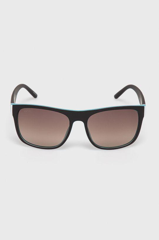 Uvex - Sluneční brýle Lgl 26 černá