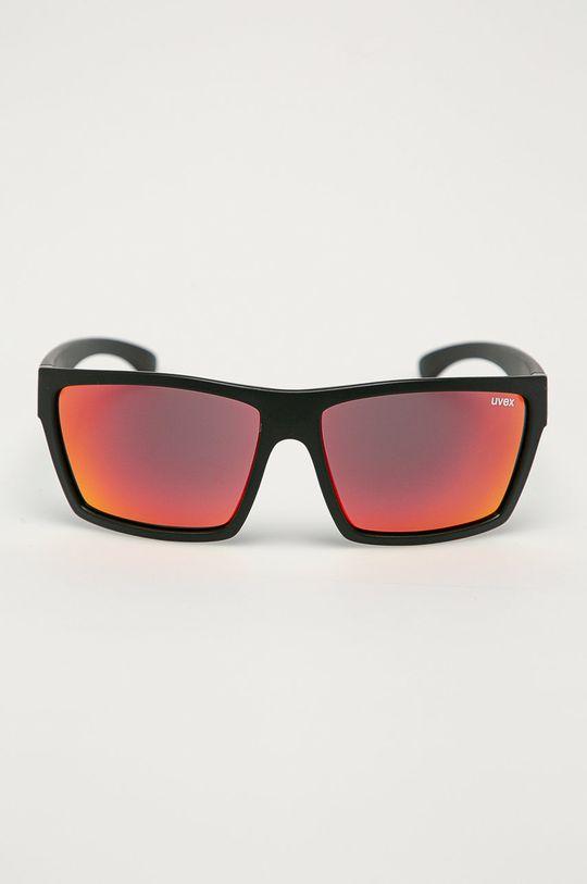 Uvex - Okulary przeciwsłoneczne LGL 29 czerwony