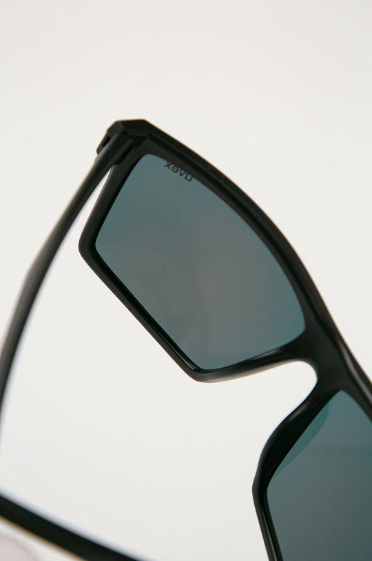 czerwony Uvex - Okulary przeciwsłoneczne LGL 29