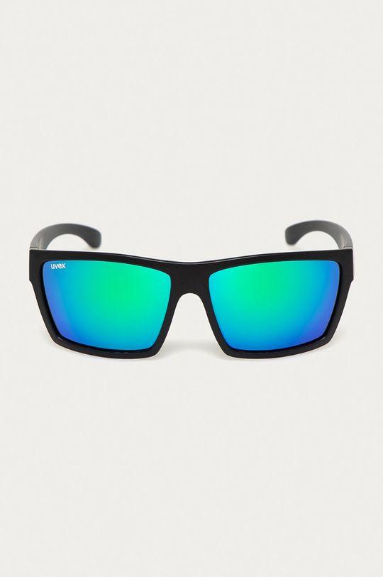 Uvex - Okulary przeciwsłoneczne LGL 29 czarny