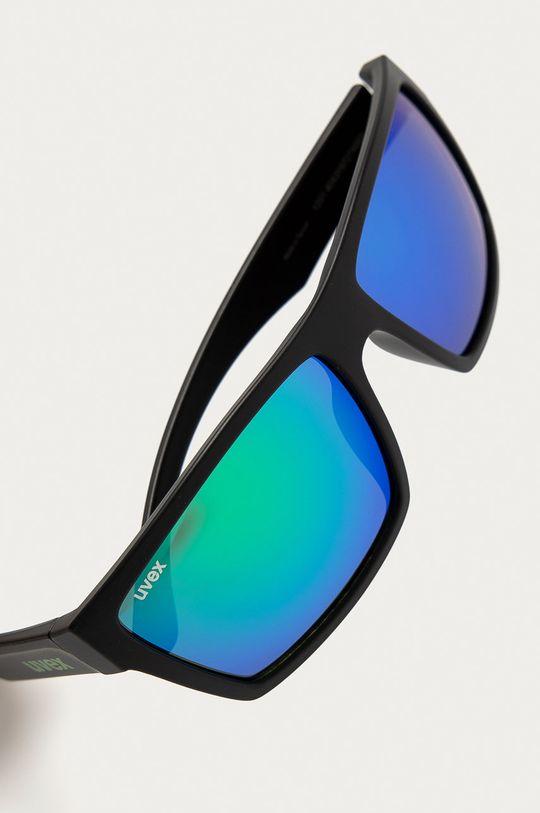 Uvex - Okulary przeciwsłoneczne LGL 29 Materiał syntetyczny