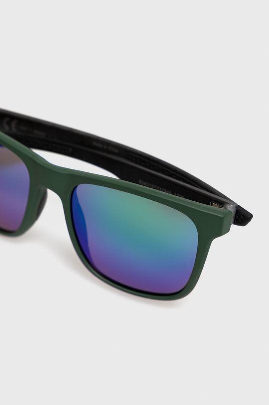 Uvex - Okulary przeciwsłoneczne LGL 42 Materiał syntetyczny
