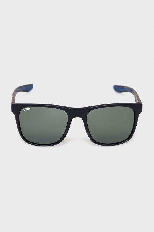 Uvex - Slnečné okuliare LGL 42 zlatohnedá