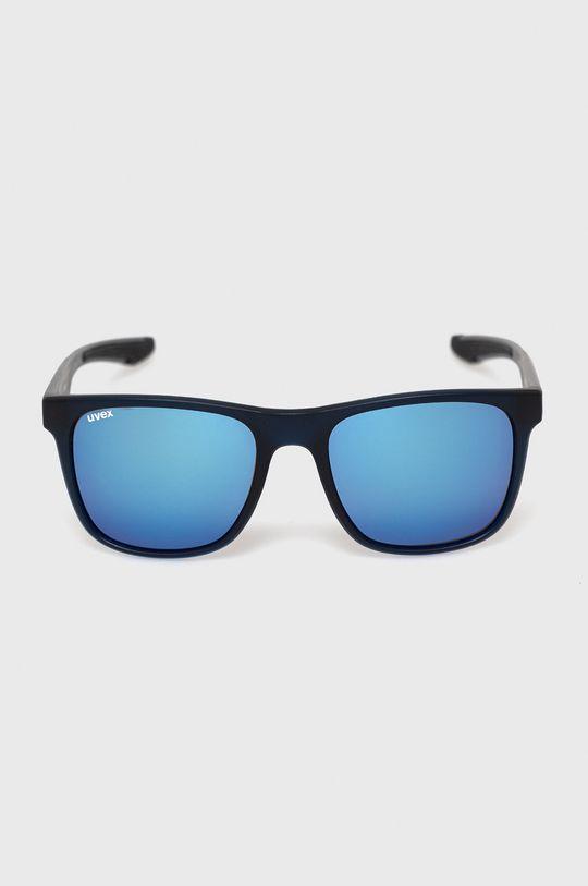 Uvex - Slnečné okuliare LGL 42 čierna