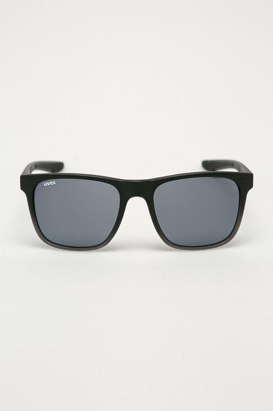 Uvex - Sluneční brýle LGL 42 černá
