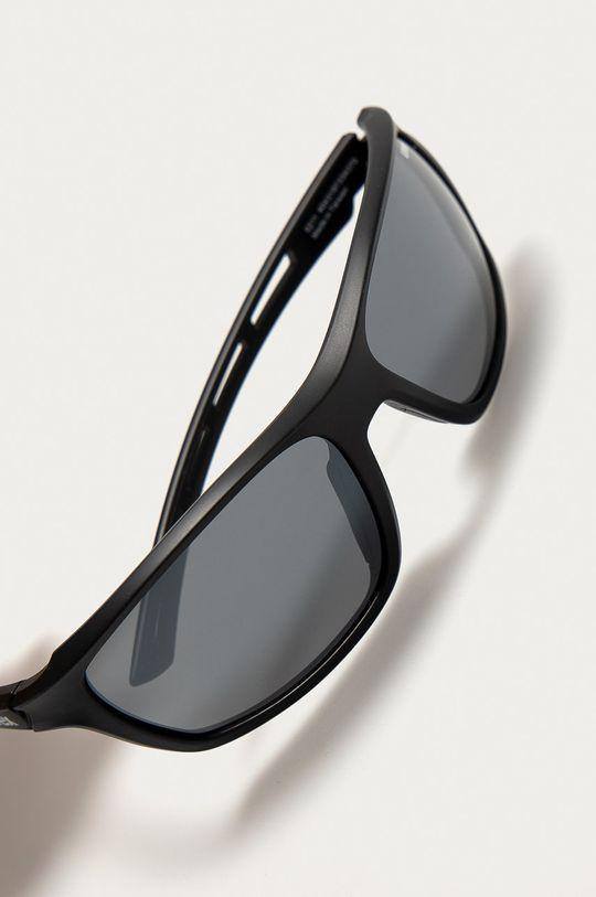Uvex - Okulary przeciwsłoneczne Sportstyle 229 Materiał syntetyczny