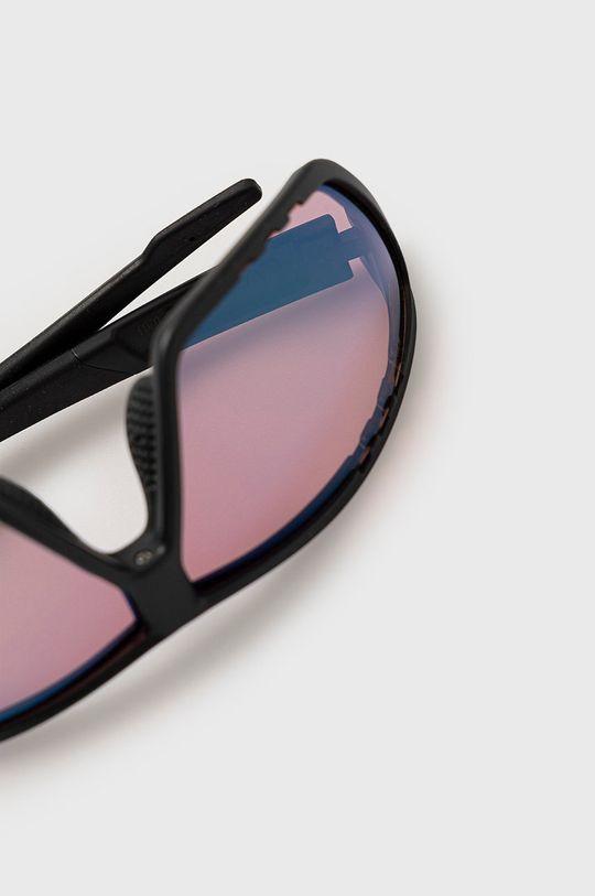 Uvex - Okulary przeciwsłoneczne 100 % Materiał syntetyczny