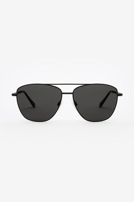 Hawkers - Okulary BLACK DARK LAX czarny