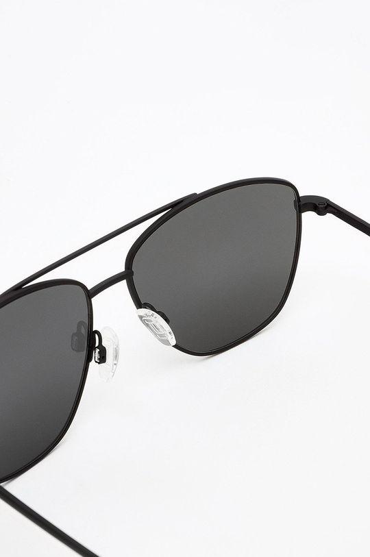 Hawkers - Okulary BLACK DARK LAX Materiał syntetyczny, Metal