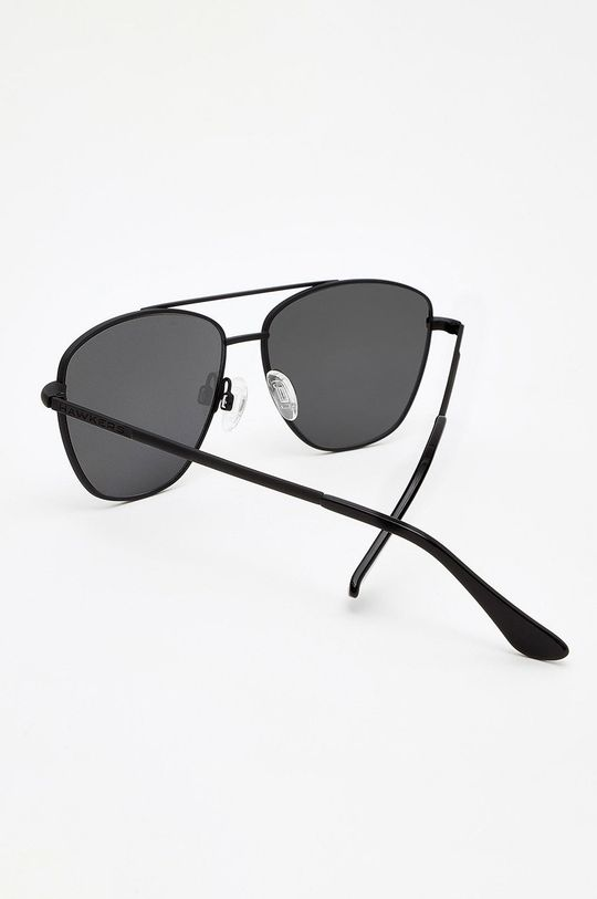 czarny Hawkers - Okulary BLACK DARK LAX