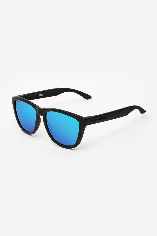 czarny Hawkers - Okulary przeciwsłoneczne Unisex