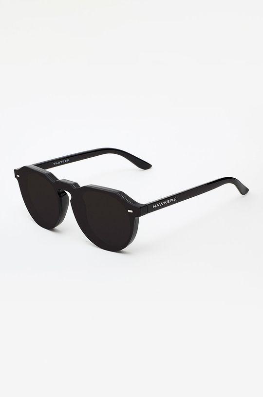 czarny Hawkers - Okulary DARK WARWICK HYBRID Unisex