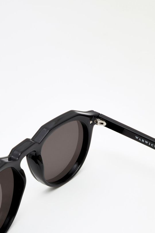 Hawkers - Okulary DARK WARWICK HYBRID Materiał syntetyczny