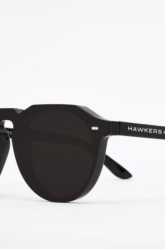 czarny Hawkers - Okulary DARK WARWICK HYBRID