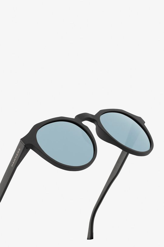 Hawkers - Okulary CARBON BLACK CHROME WARWICK szary