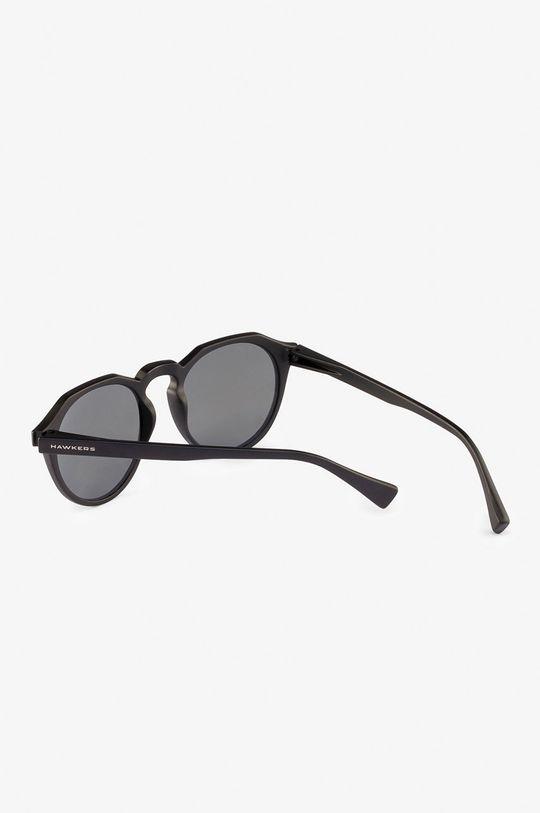 Hawkers - Okulary CARBON BLACK CHROME WARWICK Materiał syntetyczny