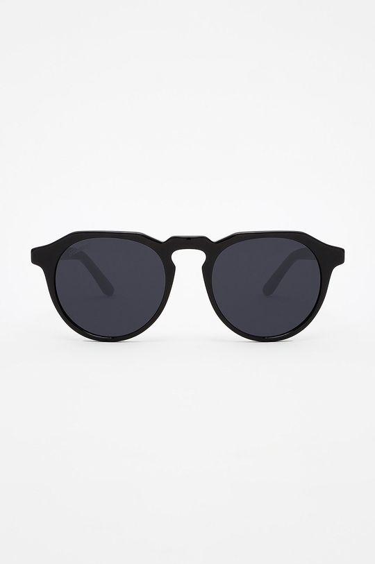Hawkers - Okulary BLACK DARK WARWICK czarny