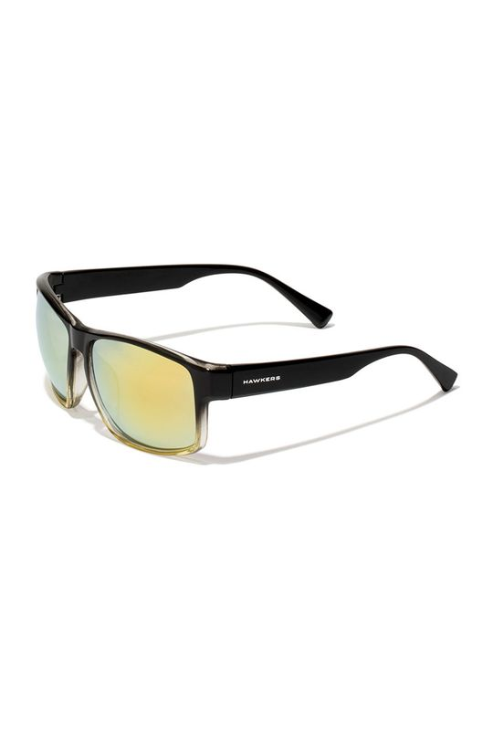 czarny Hawkers - Okulary FUSION ACID FASTER Unisex