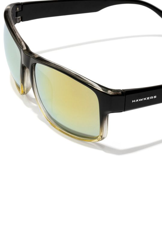czarny Hawkers - Okulary FUSION ACID FASTER