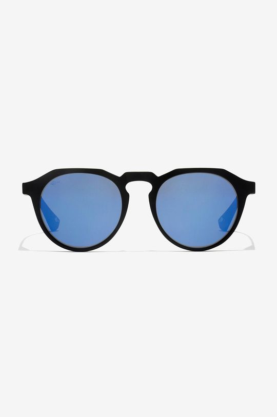 czarny Hawkers - Okulary BAGNAIA X HAWKERS WARWICK BLUE Unisex