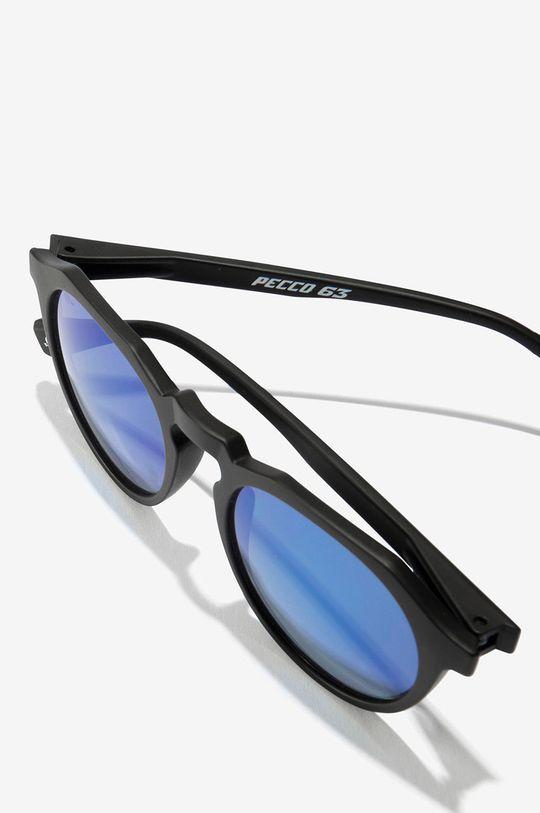 Hawkers - Okulary BAGNAIA X HAWKERS WARWICK BLUE Materiał syntetyczny