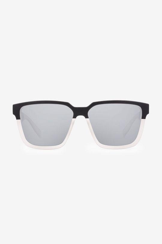 Hawkers - Brýle BLACK FROZEN CHROME MOTION šedá