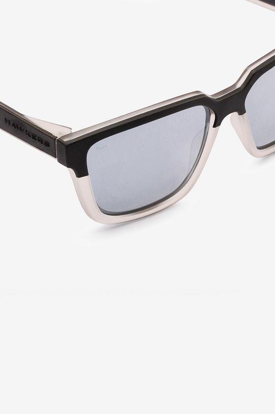 Hawkers - Brýle BLACK FROZEN CHROME MOTION  Umělá hmota