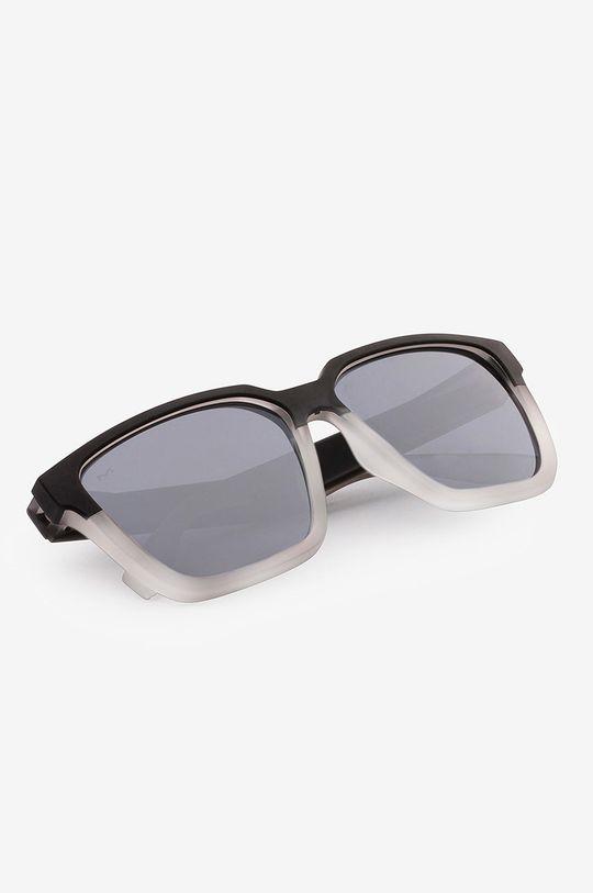 Hawkers - Brýle BLACK FROZEN CHROME MOTION Unisex