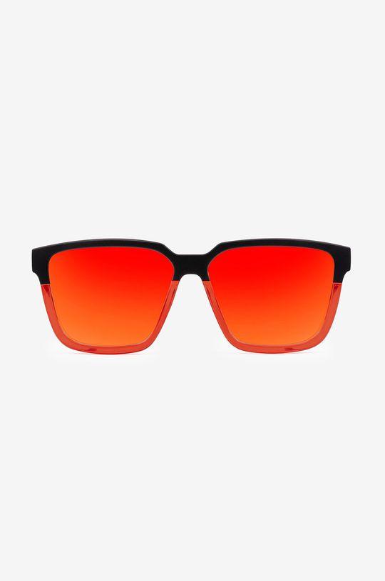 Hawkers - Okulary RED CRYSTAL RUBY MOTION czerwony