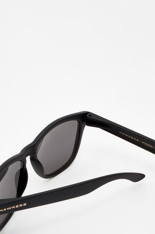 czarny Hawkers - Okulary HAKWERS X MESSI CAMO BLACK
