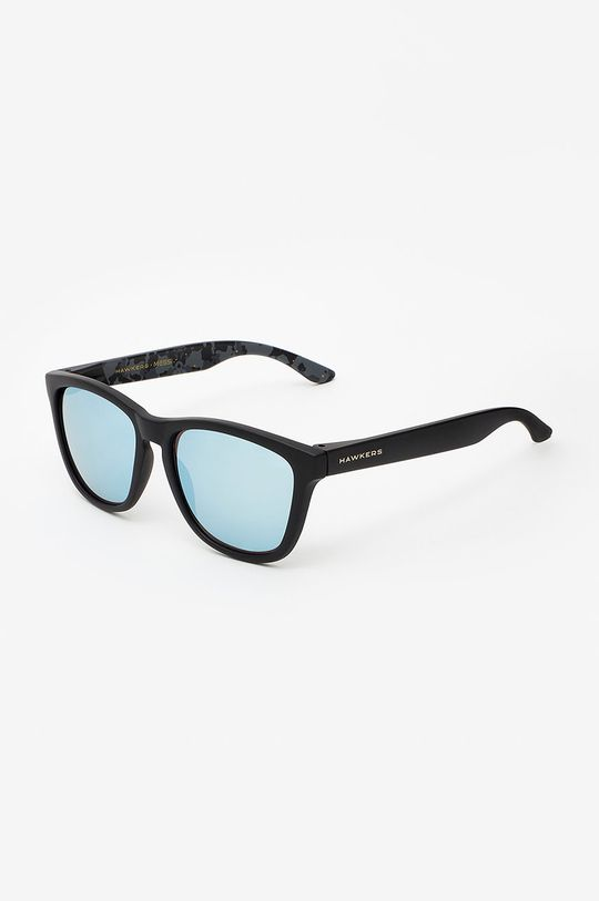 černá Hawkers - Brýle X MESSI CARBON BLACK Unisex